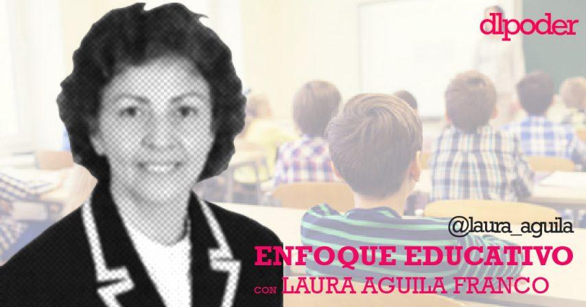 Laura Aguila Franco