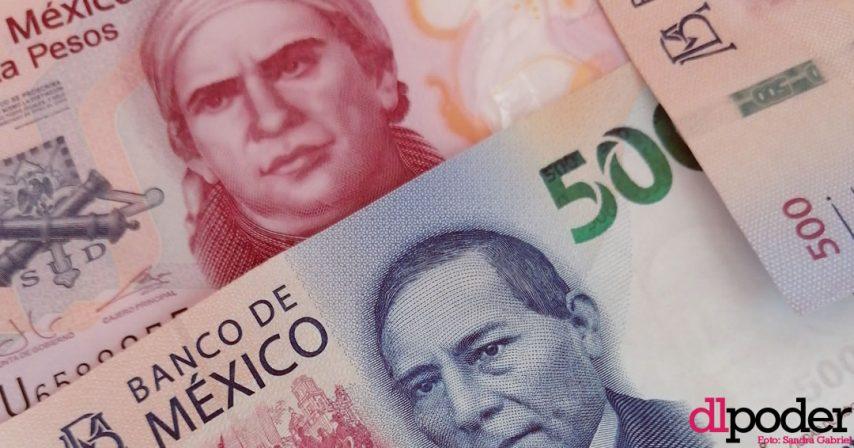 crecimiento económico México COVID-19