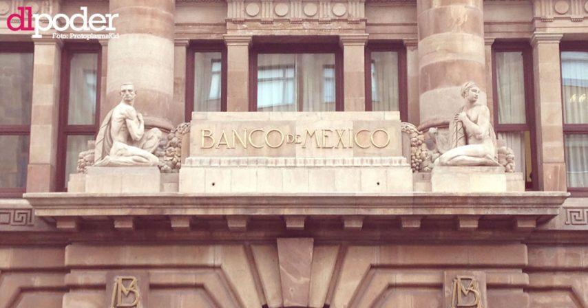 inflación Banco de México