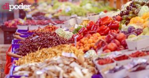 Inflación continúa al alza; precios de alimentos y servicios por las nubes