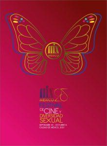 25º FESTIVAL MIX: Cine y diversidad sexual